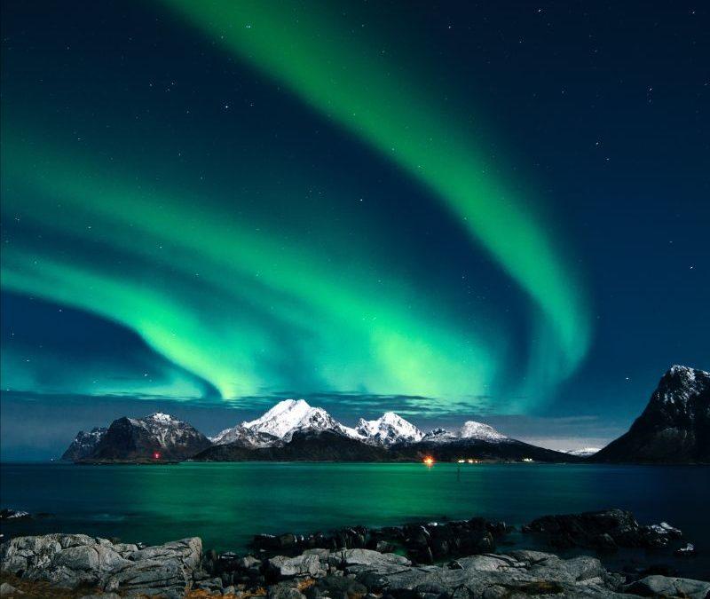 Aurora Polară